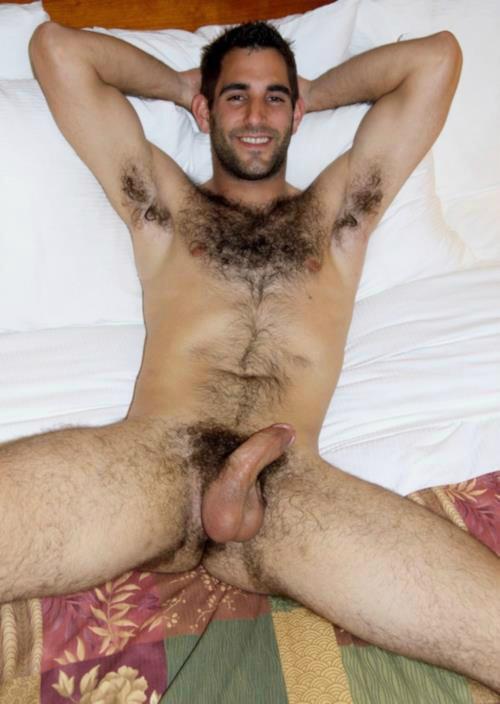 Anderson mar 24 jeune poilue