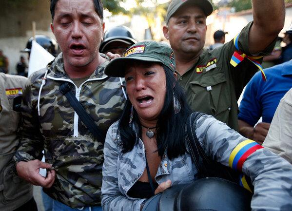 Thumbnail for Hugo Chavez dies