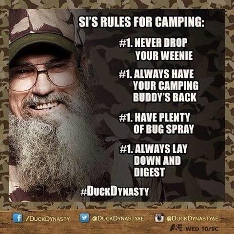 Silas Si Robertson Picture