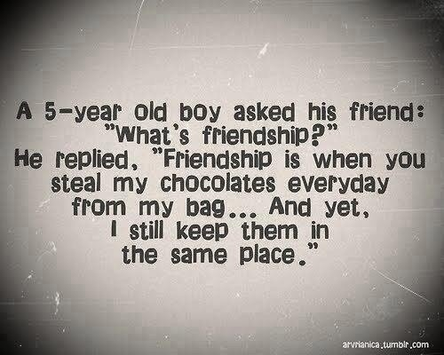 Twitter / JoyAndLife: What a touching note on ...