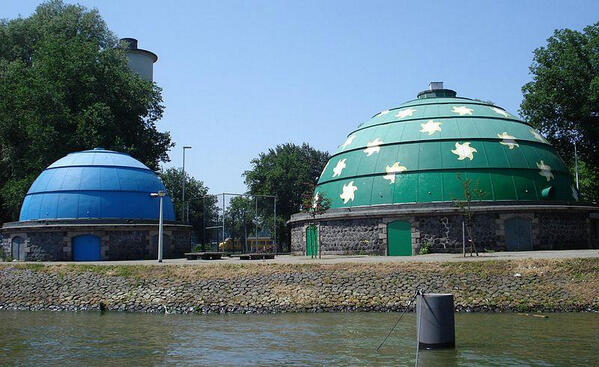 Feijenoord rotterdam on twitter bodemsanering for Wijk in rotterdam