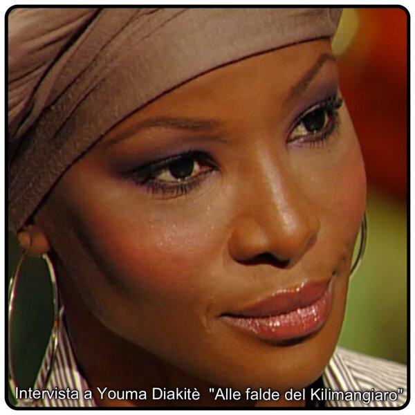 Youma Diakite