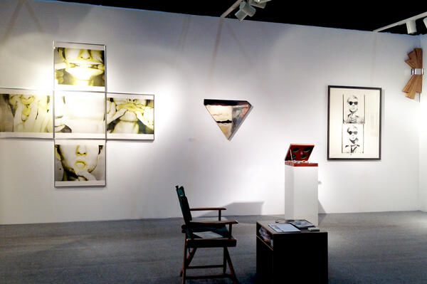 Twitter / BAEDITIONS: The Art Show, Booth B-11 at ...