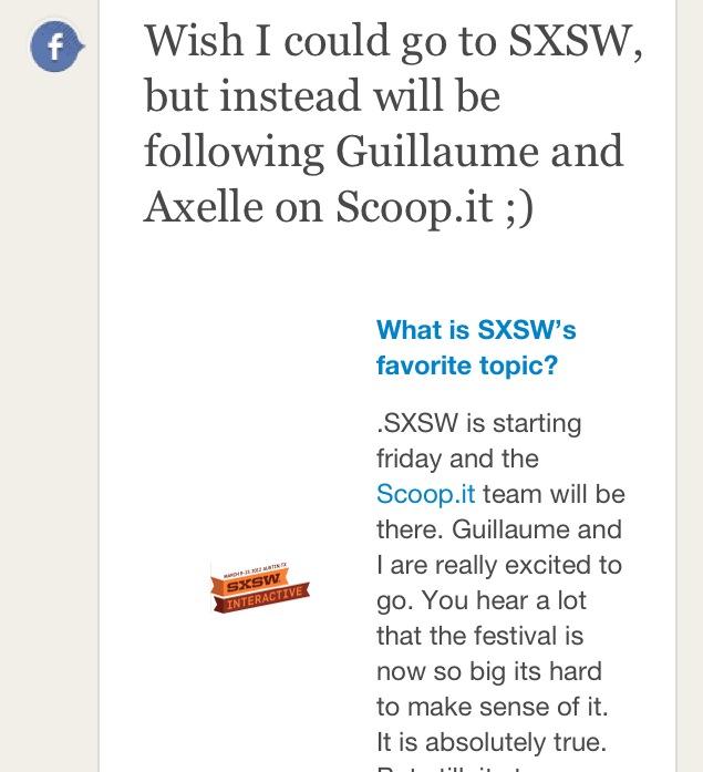 Twitter / allygreer: Just landed in Austin for #SXSW ...