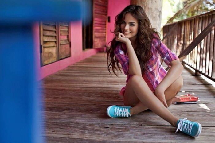 Ximena Navarrete/ /ხიმენა ნავარეტე #4 BEu4fS2CMAA49Ig