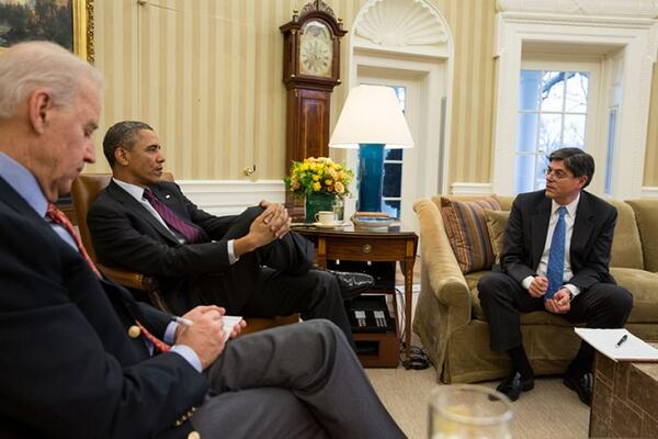 Twitter / whitehouse: Photo of the Day: President ...