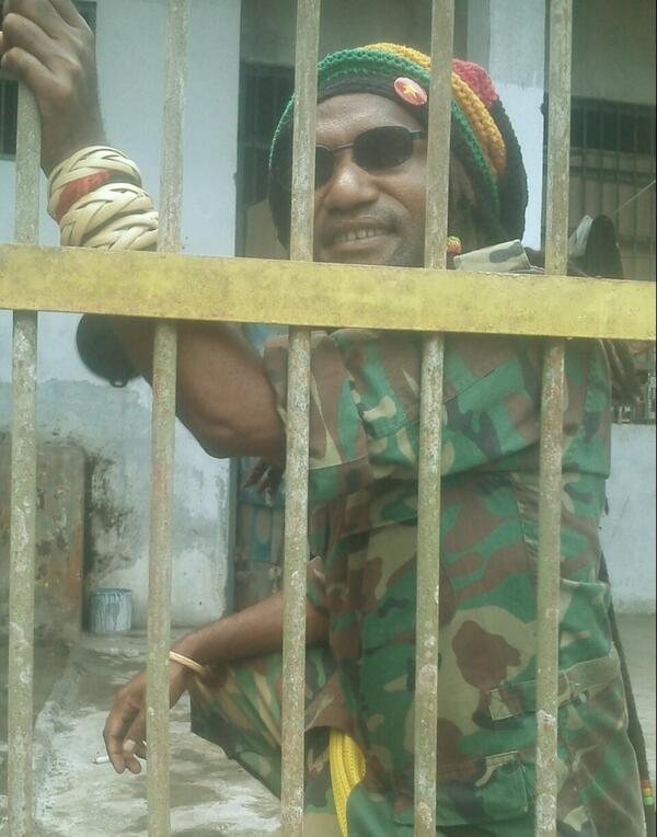 Twitter / MiganiZ: I am a West Papua Political ...