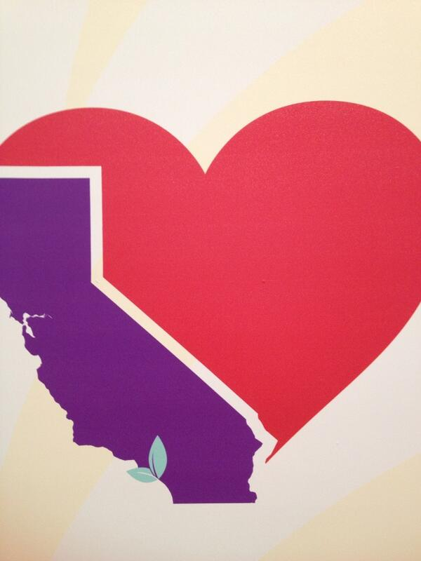 Twitter / Zevia: A little CA love for our HQ ...