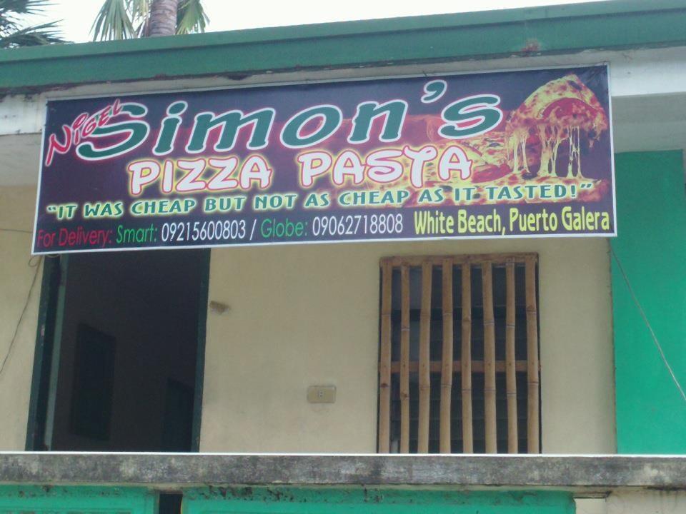 Twitter / davebromage: @ThePoke Filipino restaurateur ...