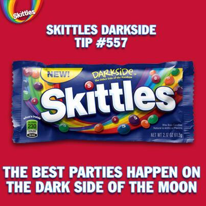 Skittles on Twitter: