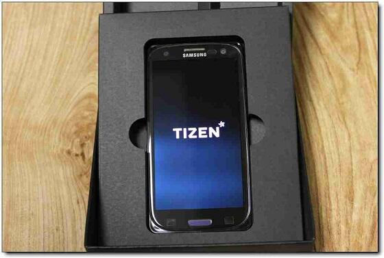 Twitter / martingicheru: Boys and girls, meet Tizen ...