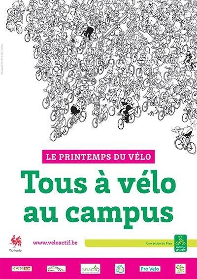 Twitter / NathalieHosay: Rejoindre le campus #ULg à ...