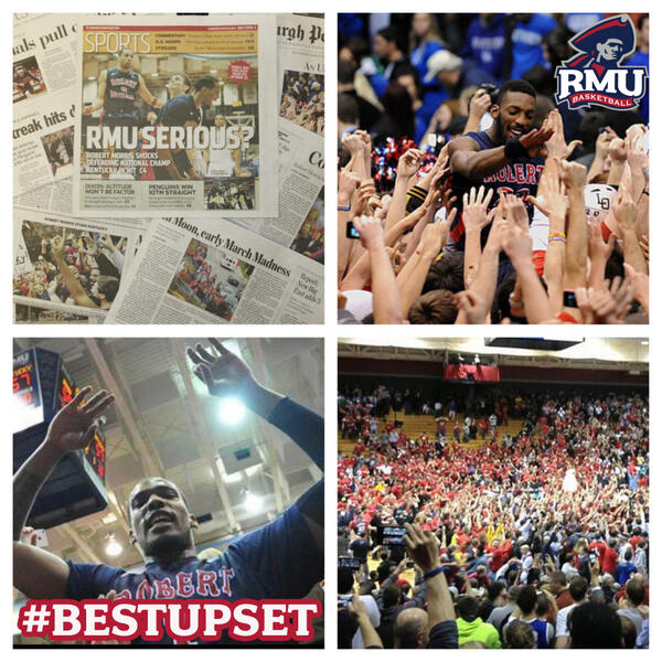 #BestUpset #ColonialPride #RMCMB http://pic.twitter.com/YY12BmL9fw
