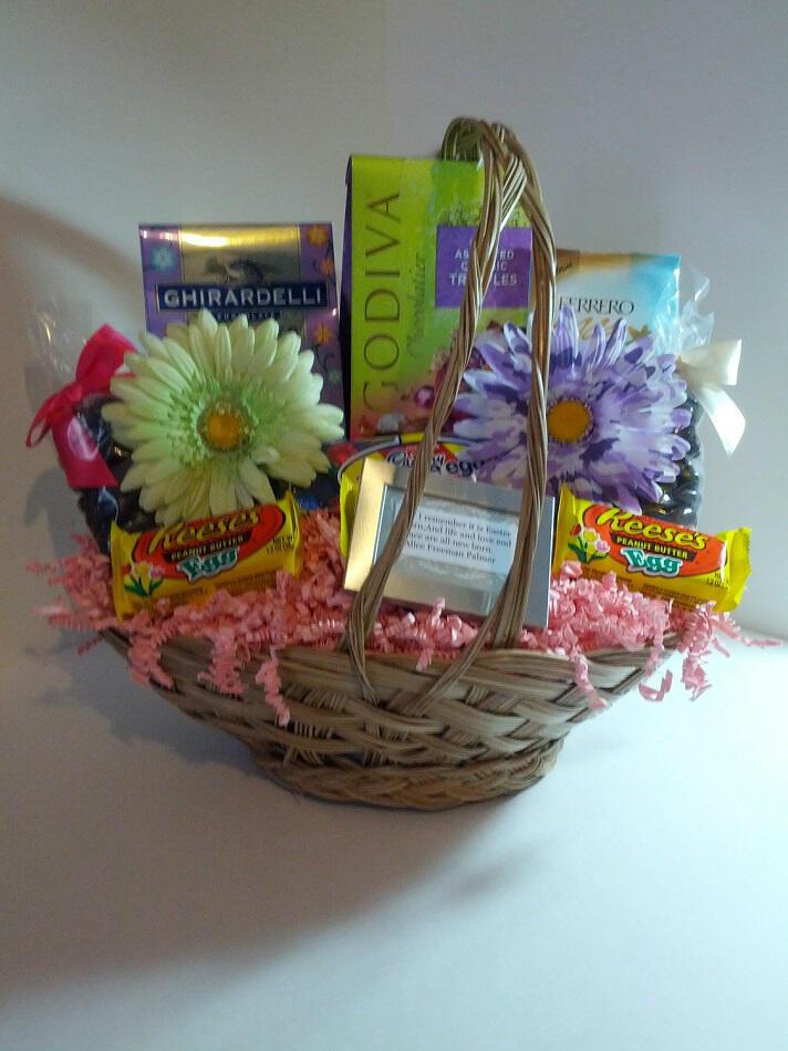 Twitter / TreasuresBasket: Happy Spring! You can order ...