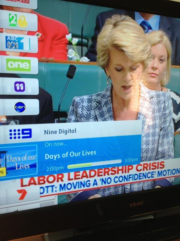 Irony. #auspol #qt #ruddbath http://pic.twitter.com/NjS5D34c6b