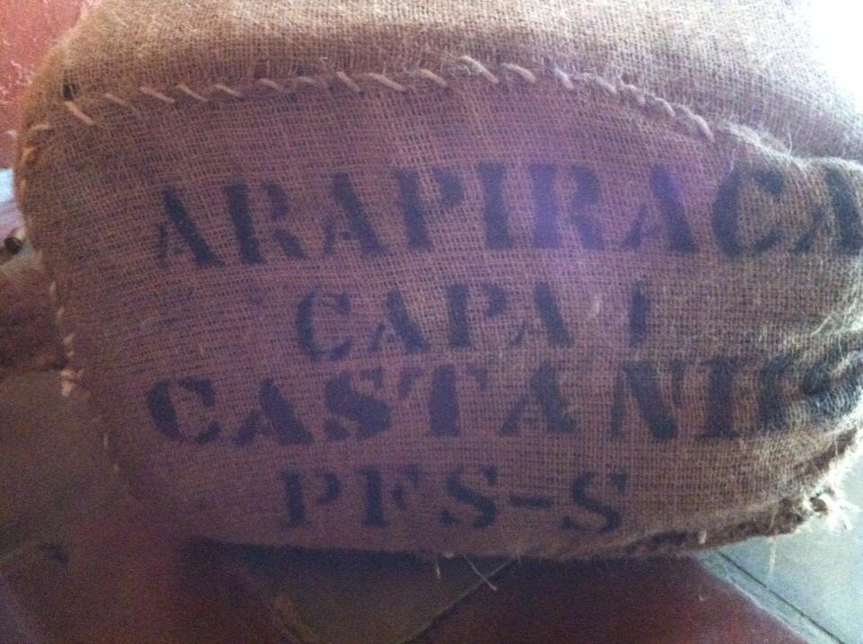 Twitter / EmilioCigar: Capa for Draig 2013 Cayuquero ...