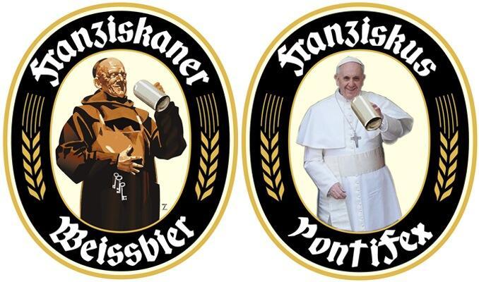 Franziskanerwerbung