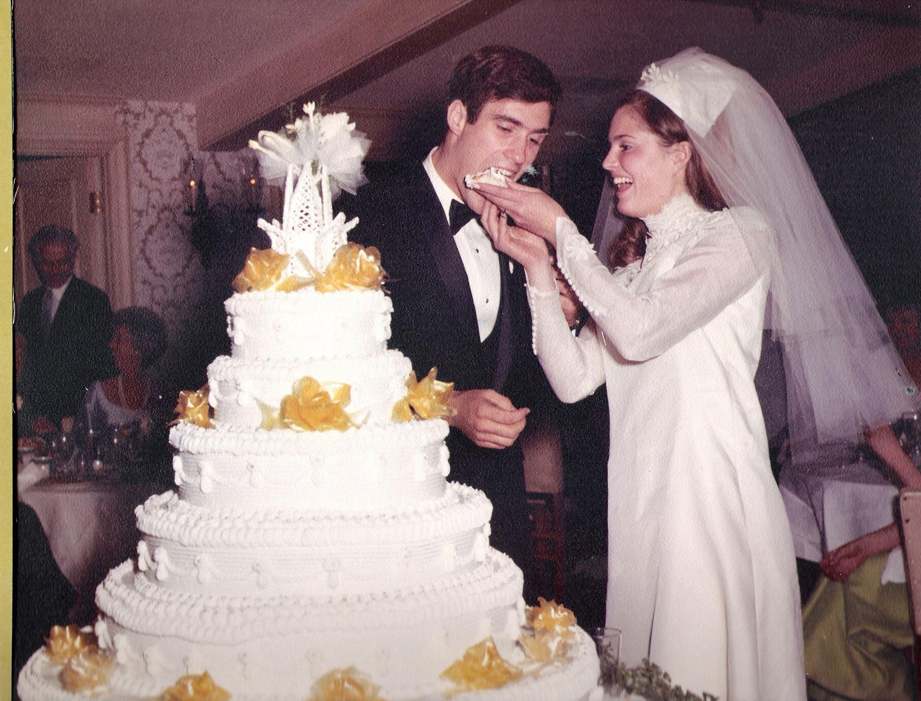 Twitter / MittRomney: Celebrating 44 years with my ...