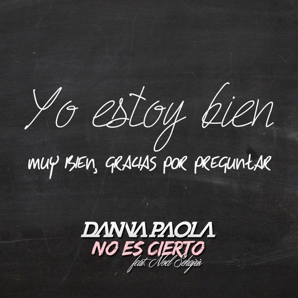 "Danna Paola on Twitter: ""Yo estoy bien. Muy bien, gracias ..."