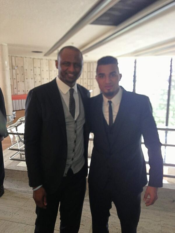 I've been with @kpbofficial and @UNrightswire talking about how we can #FightRacism today. Proud to be part of it. http://t.co/KNesrHnYs1
