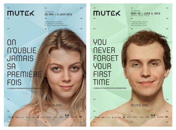 Mutek Festival 2013 | Lineup | Tickets | Dates | Video | Rumors