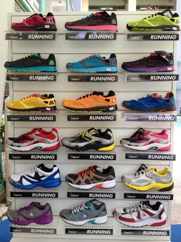 League Sportswear On Twitter League Running Shoes Http T Co