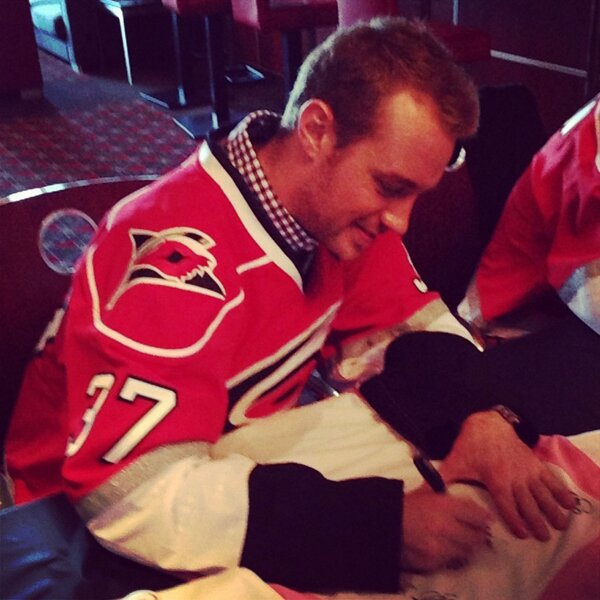 Twitter / NHLCanes: Help us wish a Happy Birthday ...