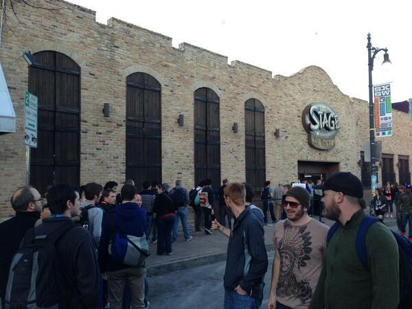 Twitter / Fandango: #SXSW Film & Interactive ...