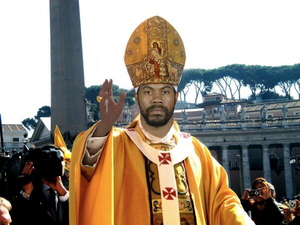Pope Sheed