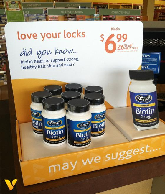 The Vitamin Shoppe on Twitter: \