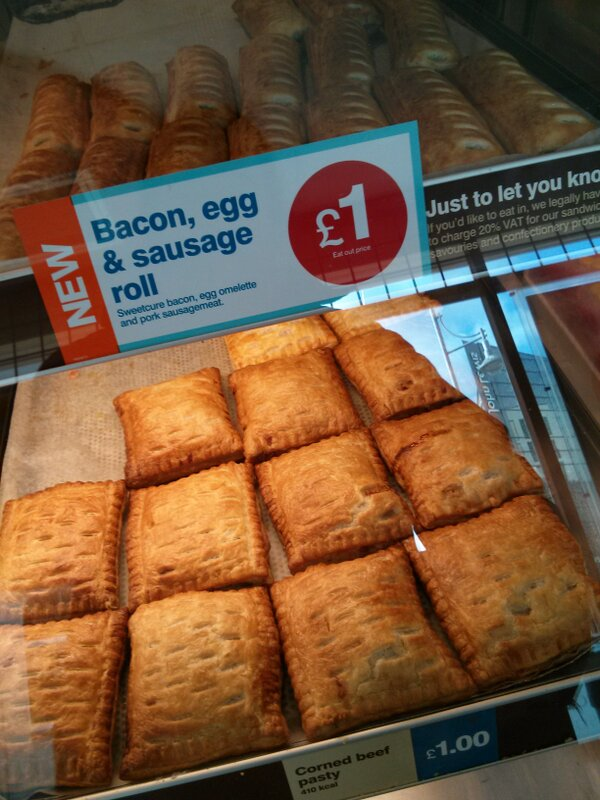 Twitter / unclewilco: look what @GreggstheBakers ...