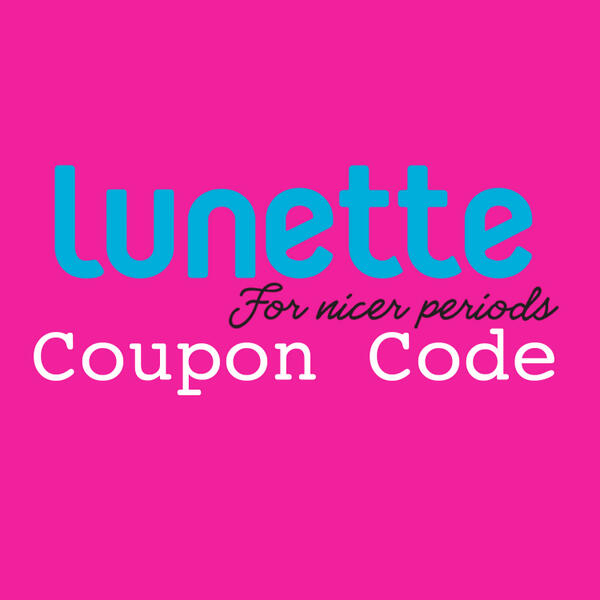 lunette cup coupon code
