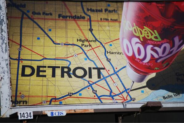 """@Motowncool: #313Day  #313DLove Happy 313 Day Detroit. http://pic.twitter.com/abyMinKGaz"""