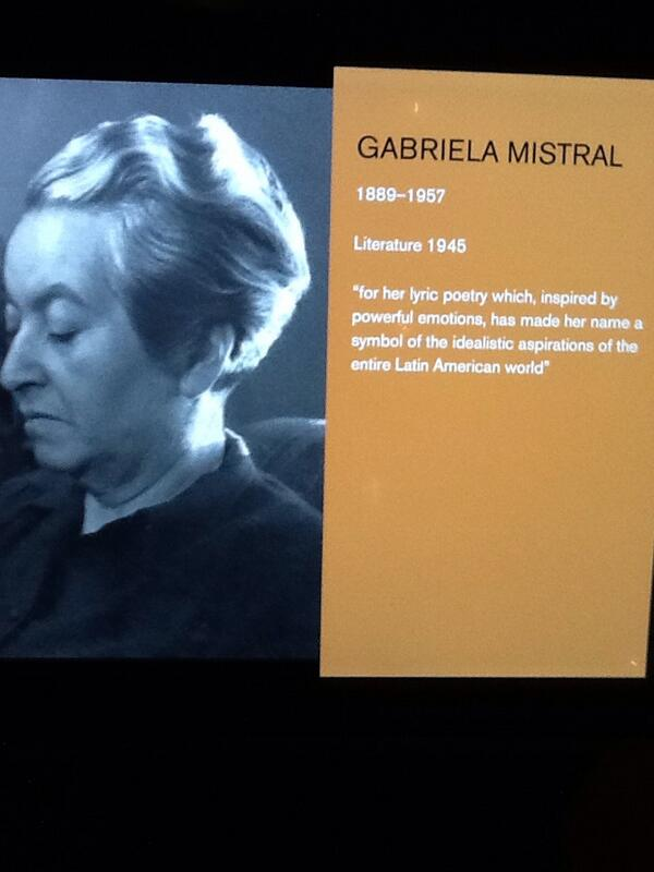 a literary analysis of mother in fear by gabriela mistral 9 in the third bank of the river essay examples from professional writing company eliteessaywriterscom get more persuasive, argumentative in the third bank of the river essay samples and other research papers after sing up.