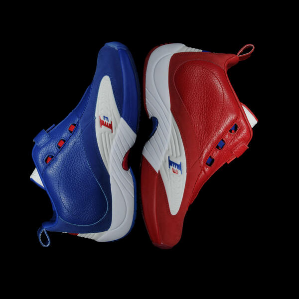 "8986a4df2ef "" footlocker  FOOT LOCKER EXCLUSIVE  Reebok Answer IV"