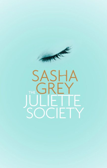 Your light&love made this a reality! First look: UK/AUSSIE cover for my new novel 'The Juliette Society'