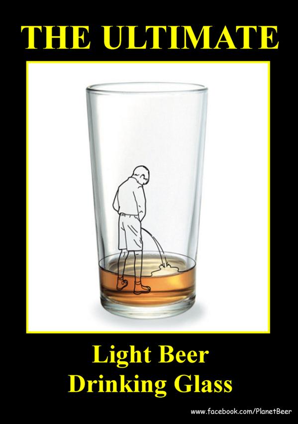 Twitter / wutdafuhk: Roflmao! Beer glass ...