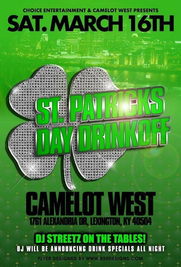 Camelot west lexington ky
