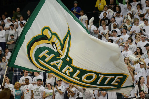 Charlotte was down 60 - 63 with 4.7 seconds left and....scores 8 points in 4.7 seconds for the win over Richmond! http://pic.twitter.com/bsvO5001OG