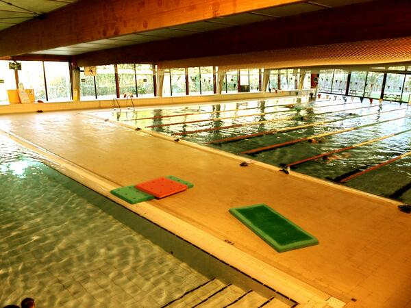 emma vendrell on twitter swimming pool at uab continuing with the 3rd internal cluster study