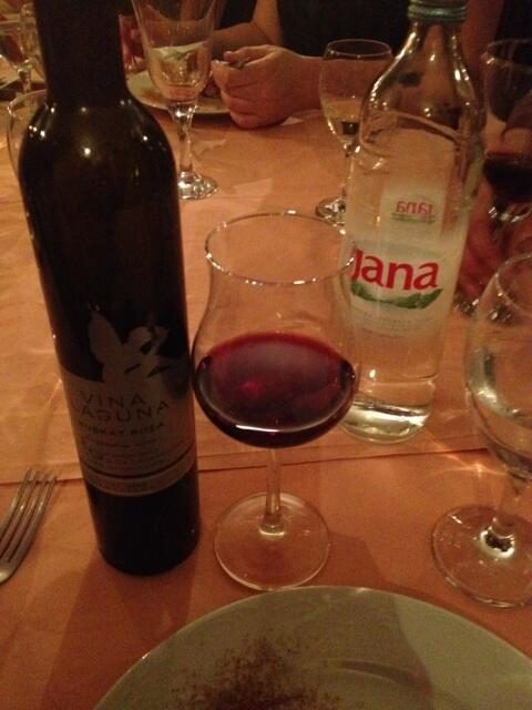 Twitter / BrixChick_Liza: #iwinetc Key to enjoying Croatian ...