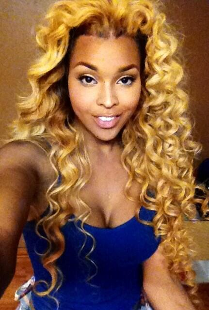 Amiyah Scott On Twitter Hair Like Some Curly Fries Http