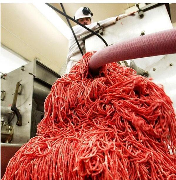 Eurospin: carne macinata con frammenti di plastica, ritiro di due lotti