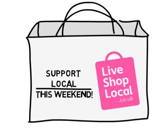 Twitter / LiveShopLocal: Say YES to quality #LiveShopLocal ...