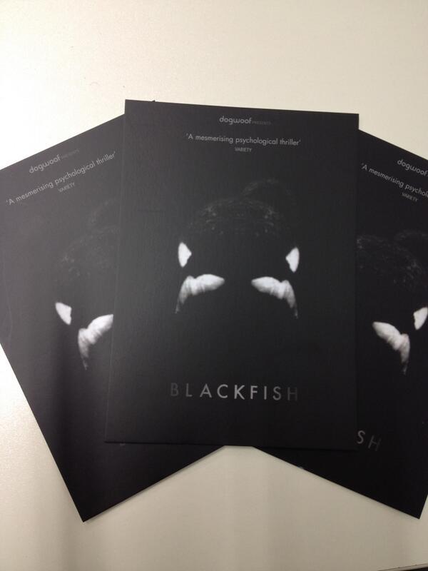 Twitter / blackfishmovie: Blackfish Postcards have arrived ...