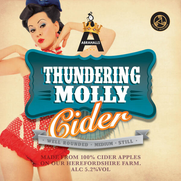 Image result for thundering molly