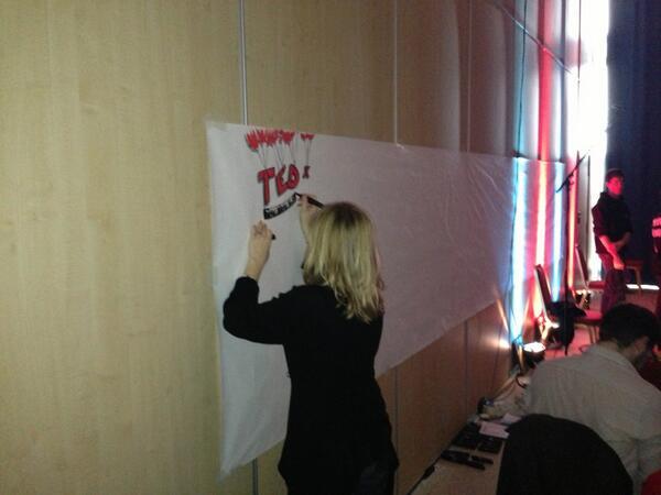 @Edforzy #TedxToulouse ça se prépare http://pic.twitter.com/prcmKcNNX7