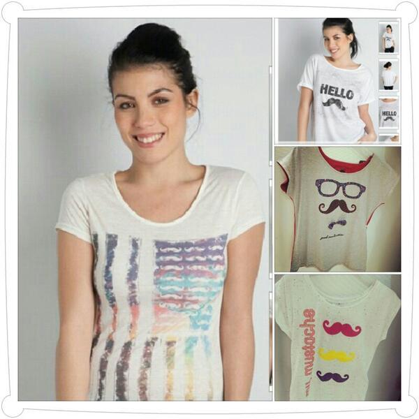 تيشرتات وبلايز ماركات على الموضة باسعار مخفضة ، سارعي قبل ان تفوتك الفرصة BFeamaFCYAA3A9J.jpg