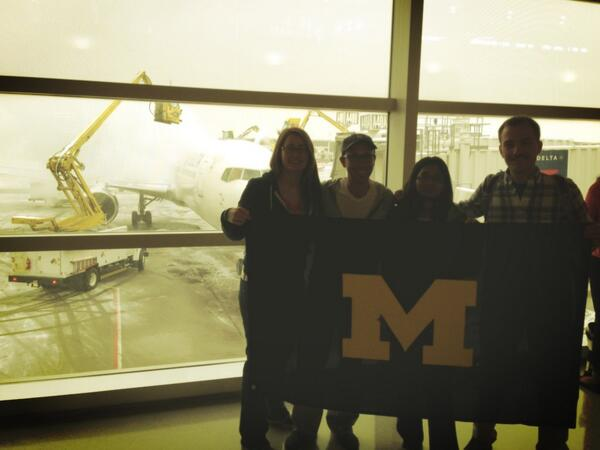 Goodbye #detroit! See you in 5 weeks! #rossmap @esltaylor @MichiganRoss #itcabdmap2013 http://pic.twitter.com/130FlcPB0j