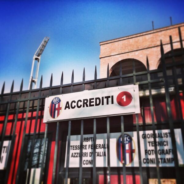 Streaming BOLOGNA MILAN Gratis Rojadirecta: vedere Diretta Calcio LIVE Oggi in TV 7 maggio 2016